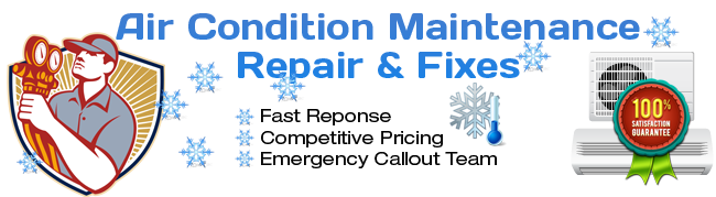 Air Conditioning Repair & Maintenance | HANDYMAN SERVICES